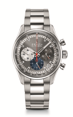 Zenith El Primero Watch 03.2150.400/26.M2150 product image