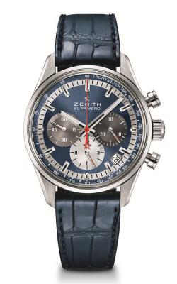 Zenith El Primero Watch 03.2150.400/53.C700 product image