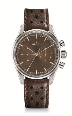 Zenith Chronomaster Classic Watch 03.2150.4069/75.C806 product image
