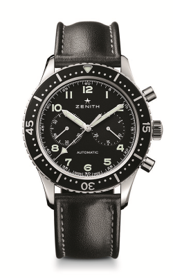 Zenith Cronometro Tipo CP-2 Watch 03.2240.4069/21.C774 product image