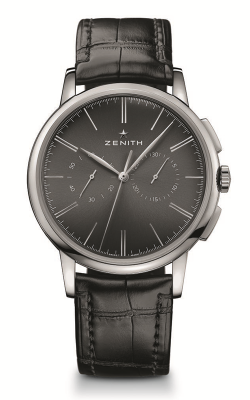Zenith Chronograph Watch 03.2270.4069/26.C493 product image