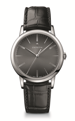 Zenith Classic Watch 03.2290.679/26.C493 product image