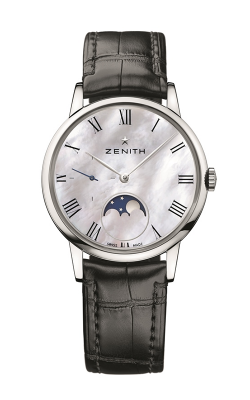 Zenith Lady Watch 03.2320.692/81.C714 product image