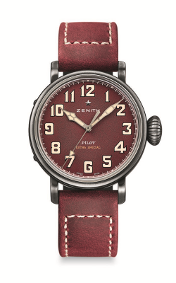 Zenith Type 20 Watch 11.1941.679/94.C814 product image