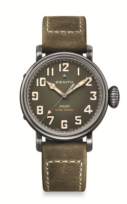 Zenith Type 20 Watch 11.1943.679/63.C800 product image