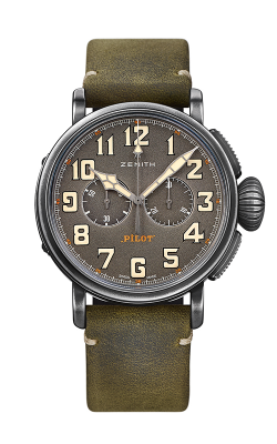 Zenith Type 20 Watch 11.2430.4069/21.C773 product image