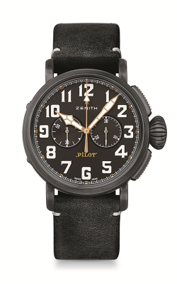 Zenith Type 20 Watch 11.2432.4069/21.C900 product image
