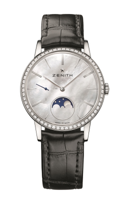Zenith Lady Watch 16.2320.692/80.C714 product image