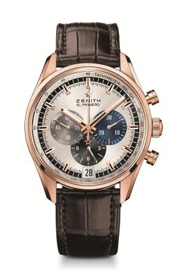 Zenith El Primero Watch 18.2043.400/69.C494 product image