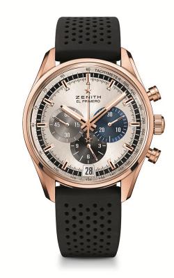 Zenith El Primero Watch 18.2043.400/69.R576 product image