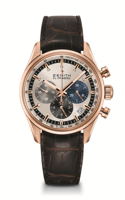 Zenith El Primero Watch 18.2150.400/69.C713 product image