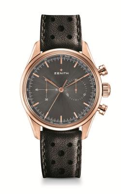 Zenith Chronomaster Classic Watch 18.2150.4069/91.C812 product image