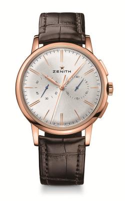 Zenith Chronomaster Classic Watch 18.2270.4069/01.C498 product image