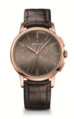 Zenith Chronomaster Classic Watch 18.2270.4069/18.C498 product image