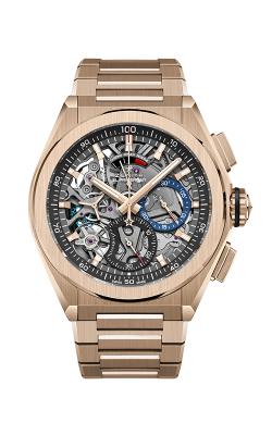 Zenith El Primero 21 Watch 18.9000.9004/71.M9000 product image
