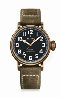 Zenith Type 20 Watch 29.1940.679/21.C800 product image