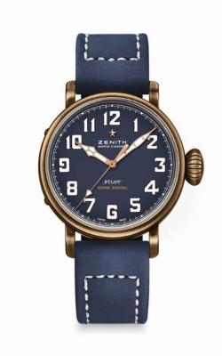 Zenith Type 20 Watch 29.1940.679/57.C808 product image