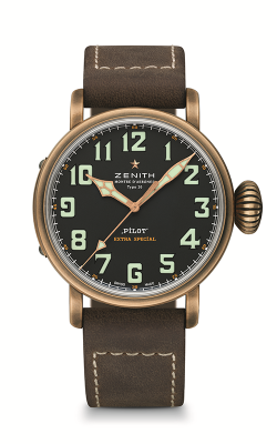 Zenith Type 20 Watch 29.2430.679/21.C753 product image