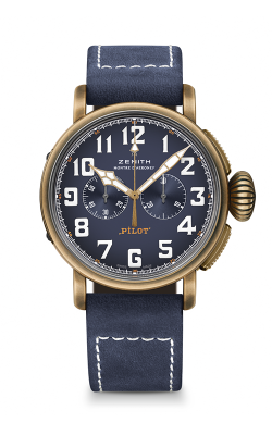 Zenith Type 20 Watch 29.2430.4069/57.C808 product image