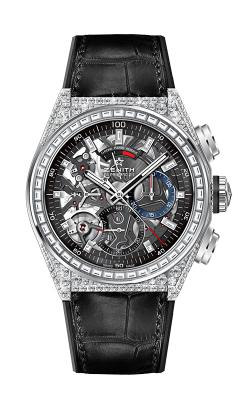 Zenith El Primero 21 Watch 32.9000.9004/78.R582 product image