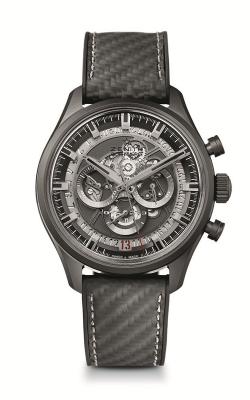 Zenith El Primero Skeleton Watch 49.2520.400/98.R578 product image