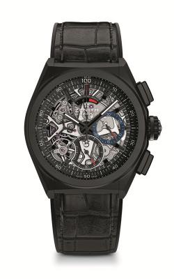Zenith El Primero 21 Watch 49.9000.9004/78.R582 product image