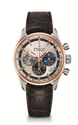 Zenith El Primero Watch 51.2150.400/69.C713 product image
