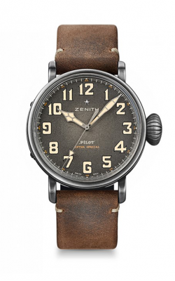 Zenith Type 20 Watch 11.2430.679/21.C801 product image