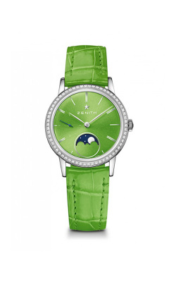 Zenith Lady Watch 16.2332.692/64.C816 product image