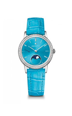 Zenith Lady Watch 16.2333.692/54.C817 product image
