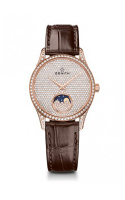 Zenith Lady Watch 22.2310.690/79.C713 product image
