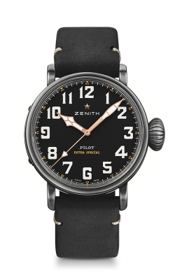 Zenith Classic Watch 11.2432.679/21.C900 product image