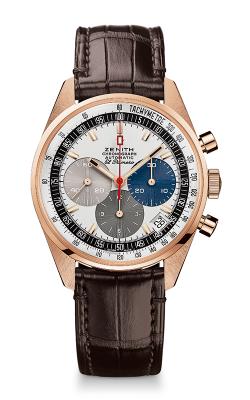 Zenith El Primero A386 Revival Watch 18.A386.400/69.C807 product image