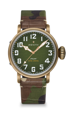 Zenith Type 20 Adventure Watch 29.2430.679/63.C814 product image