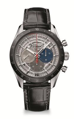 Zenith El Primero Chronomaster 2 Watch 95.3001.3600/69.C817 product image