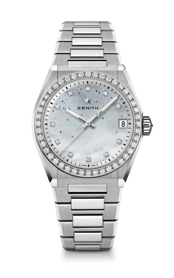 Zenith Midnight Watch 16.9200.670/03.MI001 product image