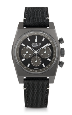 Zenith Revival Watch 97.T384.4061/21.C822 product image