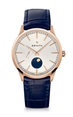 Zenith Moonphase Watch 18.3100.692/01.C922 product image