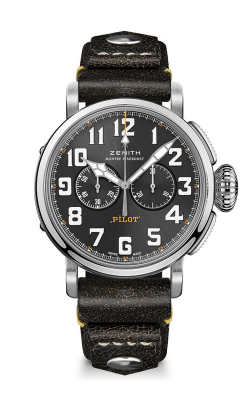 Zenith Type 20 Chronograph Watch 03.2434.4069/20.I010 product image