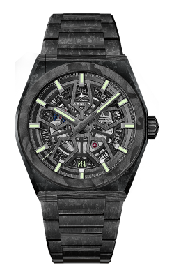 Zenith Classic Carbon Watch 10.9001.670/80.M9000 product image