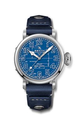 Zenith Type 20 Watch 03.2435.679/51.I012 product image