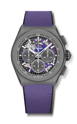 Zenith El Primero 21 Watch 97.9001.9004/80.R922 product image