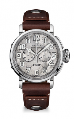 Zenith Type 20 Chronograph Watch 05.2430.4069/17.I011 product image