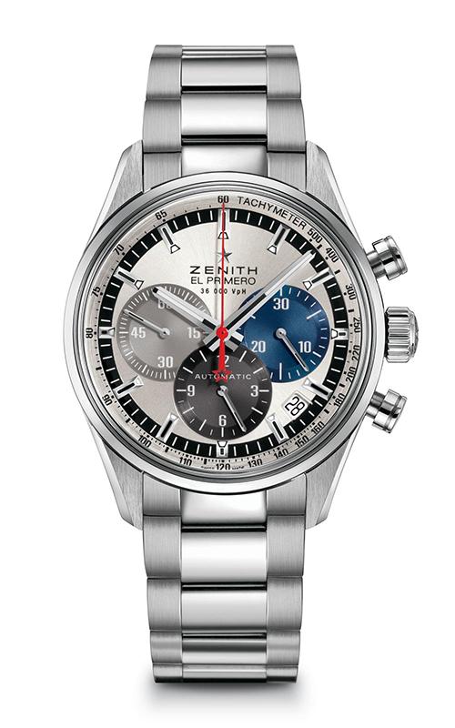 Zenith El Primero Watch 03.2150.400/69.M2150 product image