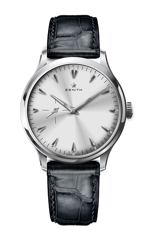Zenith Ultra Thin Watch 03.2010.681/01.C493 product image
