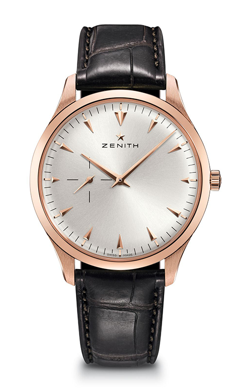 Zenith Ultra Thin Watch 18.2010.681/01.C498 product image