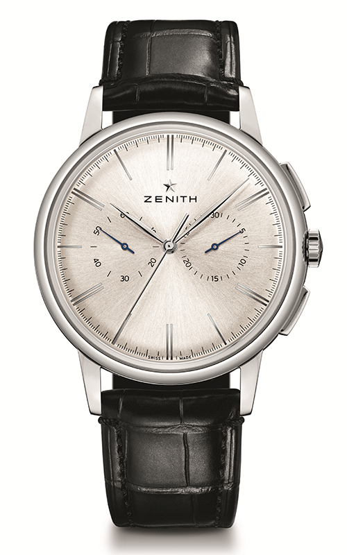 Zenith Chronograph Watch 03.2270.4069/01.C493 product image