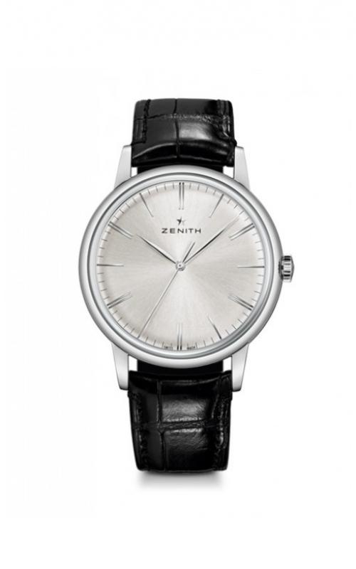 Zenith 6150 Watch 03.2270.6150/01.C493 product image