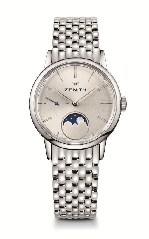 Zenith Lady Watch 03.2330.692/01.M2330 product image