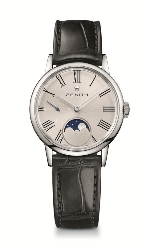 Zenith Lady Watch 03.2330.692/02.C714 product image